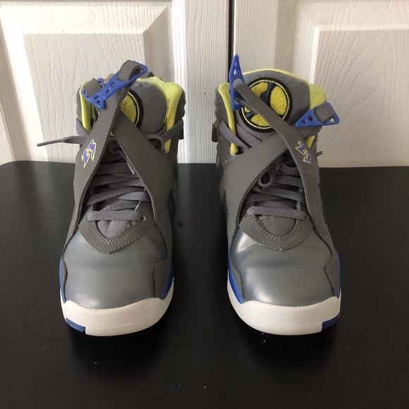 half off ff2e3 c22b4 AIR JORDAN 8 RETRO GS LANEY